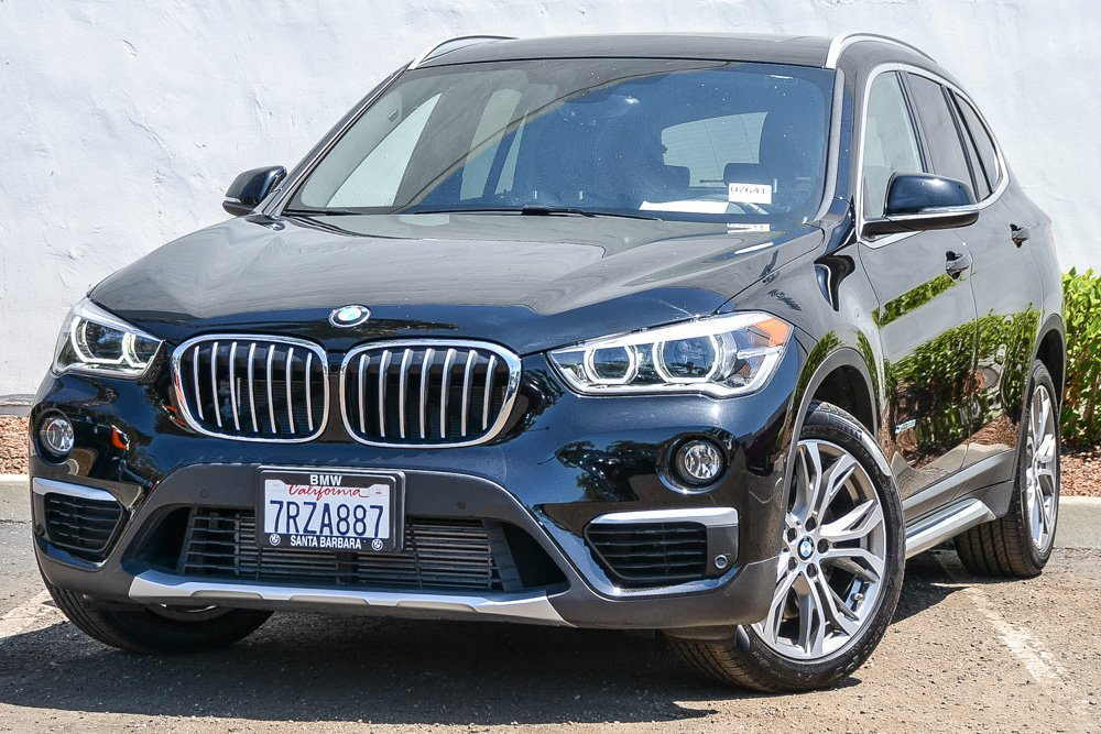 Pre-Owned 2016 BMW X1 xDrive28i