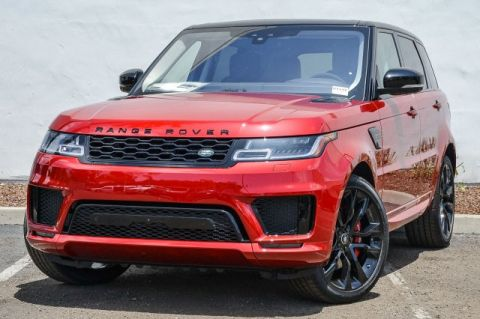 23 New SUVs in Stock - Goleta | Land Rover Santa Barbara